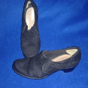 Womens Suede Shoes